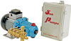 SIJ Series Plunger Pumps